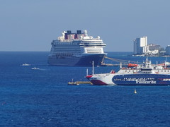 Cozumel, Mexico (Sharon Burkhardt) Tags: brillianceoftheseas royalcaribbean cruising