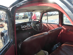 Vauxhall 10 (1939) (andreboeni) Tags: dashboard interior cockpit fascia classic car automobile cars automobiles voitures autos automobili classique voiture rétro retro auto oldtimer klassik classica classico vauxhall 10 ten