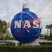 NASA ornament