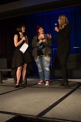 GGC 17 Fashion Show (GeekGirlCon) Tags: 7d annual canon con downtownseattle geek geekgirlcon geekgirlcon2017 ggc ggc17 girl seattle washington washingtonstateconferencecenter wscc