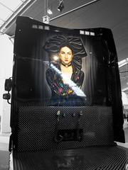 Böser Blick (-BigM-) Tags: germany deutschland baden württemberg karlsruhe nufam 2017 nutzfahrzeug messe exhibition truck lkw bigm igtm freudenstadt modellbau rc