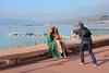 Cannes / The Carlton Ladies / Croisette (Pantchoa) Tags: cannes côtedazur france méditerranée croisette plage femmes actrices cinéma eau promenade baie collines photographe sigma 170500mmf28 phare foxfestival carltonhotel séries