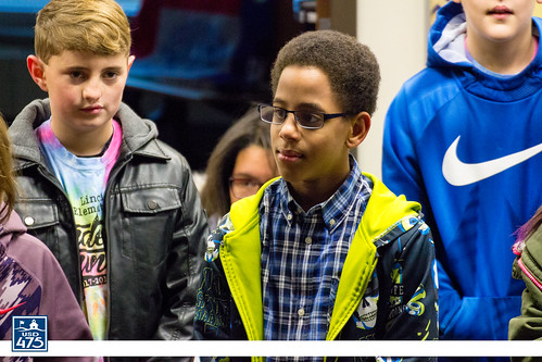 """Lincoln Elementary 5th Graders perform at the Devin Center • <a style=""""font-size:0.8em;"""" href=""""http://www.flickr.com/photos/150790682@N02/38360873904/"""" target=""""_blank"""">View on Flickr</a>"""