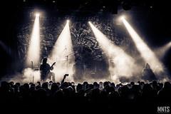 Master's Hammer - live in Warszawa 2017 fot. Łukasz MNTS Miętka-34