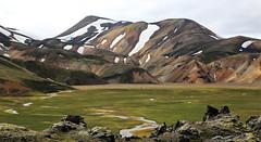 Landmannalaugar  Islande (jc.dazat) Tags: landmannalaugar islande paysage landscape montagne mountain photo photographe photographie photography canon jcdazat