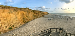 Red Cliff Sylt
