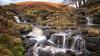 Three Shire Head (Lee~Harris) Tags: waterfall landscape peakdistrict bridge flow foliage colourful outdoor serene beauty nature waterfalls threeshirehead uk england water river