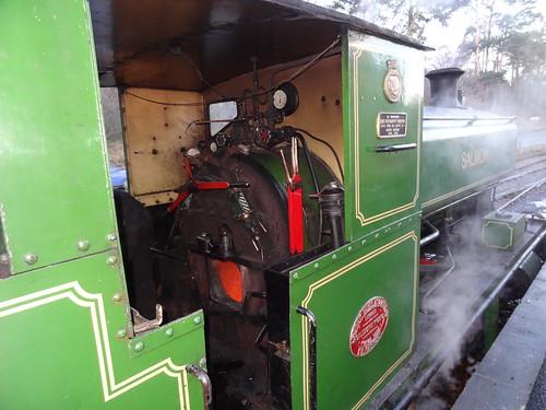 Santa Train Ride (5)