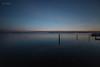 Sunset Reflections (Normann Photography) Tags: 300sec kloppbukta torgersisland torgersøya vallø blue longexposure pink pole purple reflection sea serenity smoothwater sunset tønsberg vestfold norway no