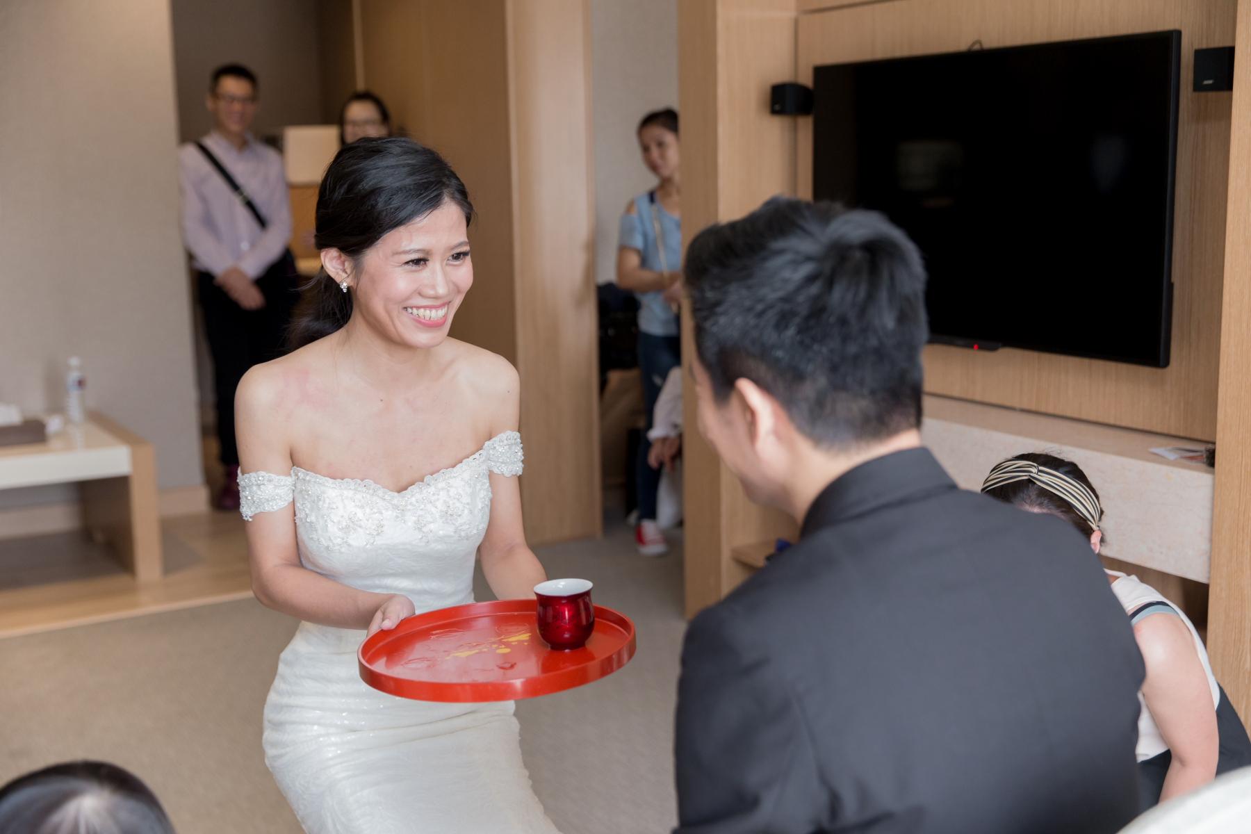 新莊頤品 婚攝 婚禮紀錄132