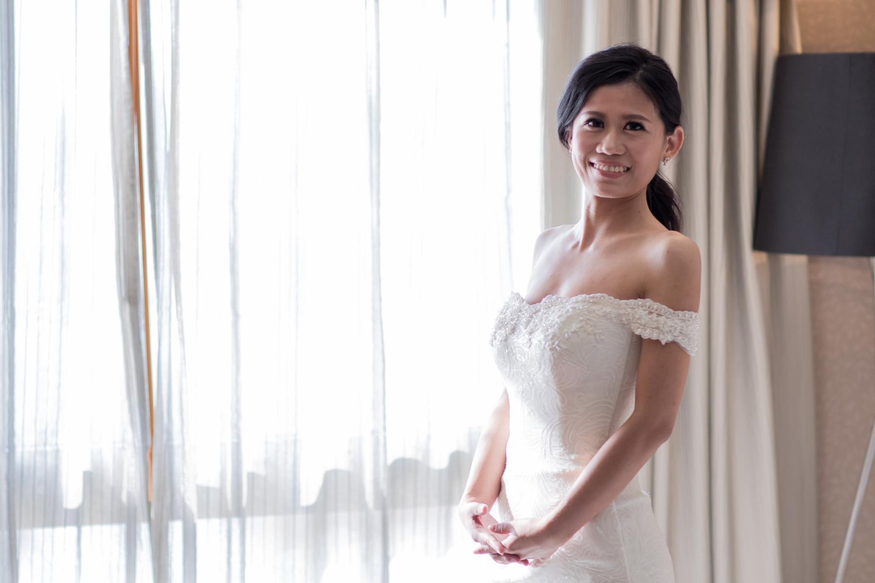 新莊頤品 婚攝 婚禮紀錄053