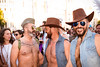World Pride Madrid (jchmfoto.com) Tags: transvestite crowd gay people groups liked parade transsexual worldpride activities sexualorientation spain celebrations madrid heterosexual europe international entertainmentleisure