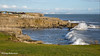 The coast at Portland Bill (DougRobertson) Tags: portland portlandbill water waves sea seaside rocks sky dorset england uk