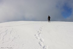 ~ Minimalist ~ (Thibaud_J_Photographie) Tags: eos500d canon picture sevanart trek neige snow schneeschuhe raquetteaneige randonne aventure adventure rando suchet natural vaud jura schweiz suisse swiss