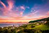 Azores (sfabisuk) Tags: azores sao miguel ponta delgada sunset portugal