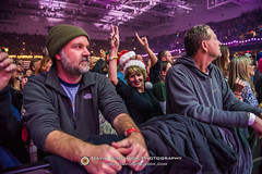 Crowd - 2017 Xmas Jam (Asheville, NC) (David Simchock Photography) Tags: asheville christmasjam davidsimchock davidsimchockphotography frontrowfocus go4dindasproductinos habitatforhumanity hardheadmanagement nikon northcarolina uscellularcenter uscc warrenhayneschristmasjam xmasjam audience avl avlent avlmusic band benefit concert crowd event festival fundraiser image livemusic music musician performance photo photography usa