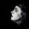 Antique Glamour (neal1973) Tags: studio portrait photography canon600d canon 1920s flapper retro female woman profile