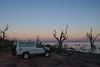 Menindee Lakes, NSW (bushies20) Tags: menindee menindeelake nsw troopy sunset