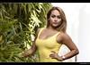 Xiomara - 3/5 (Pogdorica) Tags: modelo sesion retrato posado chica rubia sexy xiomara amarillo