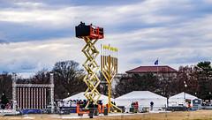 2017.12.12 National Menorah, Washington, DC USA 1360