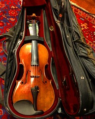 String Bling (Pennan_Brae) Tags: recording musicphotography music violinist violins strings violin