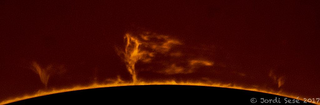 Protuberancias solares yahoo dating