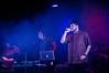 Young Tender (Melili Navarro) Tags: young tender musica concierto concert music indie mexico cdmx df monterrey nuevo leon cafe iguana singer cantante neon lights luz neón