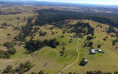 173 Richmond Range Rd, Mallanganee NSW 2469