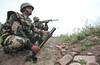 BORDER 3 (TheDispatch) Tags: jammu kashmir jammuandkashmir jammusrinagar highway kashmiri militancy mehbooba mufti nirmal singh chowdhary zulfkar ali