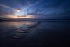 Sunset (khan.Nirrep.Photo) Tags: presquile plage paysage litoral longexposure sky seascape sunset sea sable soleil sun canon ciel canon6d couché canon1635mmf28 finistère bretagne breizh bleu blue beach rocks rochers flickrunitedaward