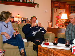 20171226-Holidays with Family (ChathamGardens) Tags: tammy earle chathamma perchpond dave depasquale
