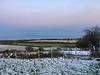 Berko Common (Davoski) Tags: berkhamsted snow dusk sunset winter landscape chilterns berkhamstedcommon