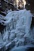 Frozen (drafiei1) Tags: al banff banffnationalpark water fall waterfall frozen ice