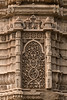 Mosquée à Champaner, Gujarat, Inde (Pascale Jaquet & Olivier Noaillon) Tags: architectureislamique mosquée minarets religionislam champaner gujarat inde ind