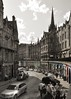 Streets of Edinburgh (Roland S.) Tags: scotland 2014 colorkeying