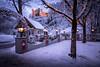 Hohenschwangau (Chris Buhr) Tags: hohenschwangau weihnachtsstimmung weihnachtsschmuck schloss castle landschaft winter schnee snow winterlandschaft leica m10 chris buhr könig king königsschloss