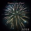 Happy New Year! Gutes neues Jahr! (camerito) Tags: 2018 new year neues jahr fireworks feuerwerk camerito nikon1 j4 flickr unlimitedphotos