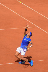 Rafael Nadal, French Open 2017, Roland Garros, Paris, France (alextsui86) Tags: paris france french open tennis 2017 roland garros rafael nadal winner 10th decima tenth philippe chatrier court clay