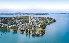 57 Middle Point Road, Bolton Point NSW