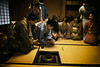 Japanese Women Studying About The Tea Ceremony (El-Branden Brazil) Tags: japan japanese asia asian teaceremony sado tradition tokyo