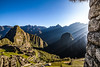 Divine light (Valter Patrial) Tags: cuzco peru pe machu picchu machupicchu cusco mountains mountain montanhas archeology arqueologia inca