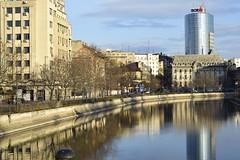 Sunny day (fdlscrmn) Tags: cityscape bucharest 7dwf day downtown