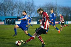 Farsley Celtic vs Altrincham FC - January 2018-146 (MichaelRipleyPhotography) Tags: altrincham altrinchamfc altrinchamfootballclub alty ball coyr celebrate celebration community cup fans farsleyceltic football footy goal header kick league npl nonleague northermpremierleague pass pitch referee robins score semiprofessional shot soccer stadium supporters tackle team throstlenest trophy win