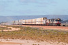 SCT015 SCT003 1AP9 Top Straight Port Augusta RAW 31 12 2017 (EMD4301) Tags: sct015 sct003 1ap9 emd gt46cace downeredirail sctlogistics spencerjunction portaugusta transaustralianrailway tar