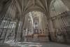 Cathédrale Saint-Pierre et Saint-Paul (Faouic) Tags: france bretagne paysdelaloire nantes gothique nef