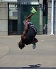 Flying By (swong95765) Tags: man guy jump tumble performance athletic flip twist sumersault gymnastic inverted gravity