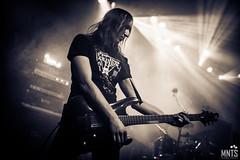 In Twilight`s Embrance - live in Warszawa 2017 fot. Łukasz MNTS Miętka-4