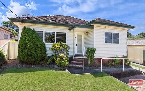 2 Maiden St, Greenacre NSW 2190