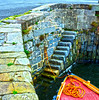 Portsoy 18 September 2017 5.jpg (JamesPDeans.co.uk) Tags: objects camera hdr landscape ships morayfirth gb greatbritain spiralstaircase northsea scotland prints for sale portsoy transporttransportinfrastructure sea stairs unitedkingdom harbour digital downloads licence man who has everything aberdeenshire shore coast wwwjamespdeanscouk spiral architecture britain landscapeforwalls europe uk james p deans photography digitaldownloadsforlicence jamespdeansphotography printsforsale forthemanwhohaseverything