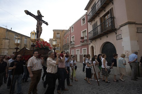 "(2009-06-26) Vía Crucis de bajada - Heliodoro Corbí Sirvent (102) • <a style=""font-size:0.8em;"" href=""http://www.flickr.com/photos/139250327@N06/24339625687/"" target=""_blank"">View on Flickr</a>"